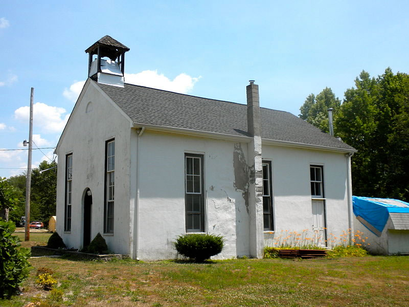 Cumberland County NJ Historic Places - NJTGO com