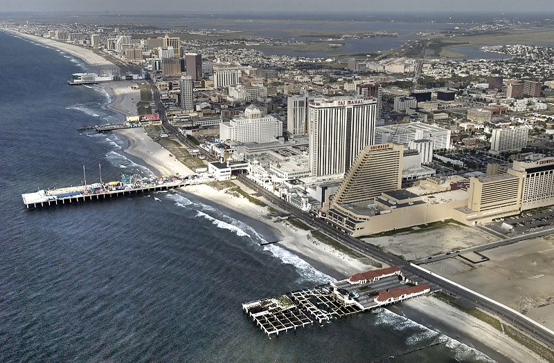 Atlantic City NJ