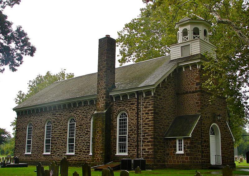 Cumberland County NJ Historic Places - NJTGO.com